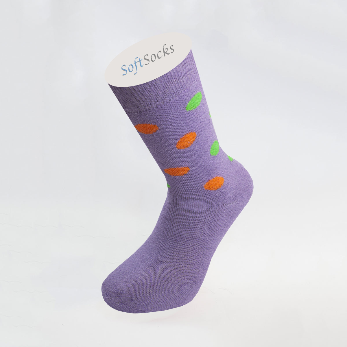 Kids' Multicolor Thermo Socks