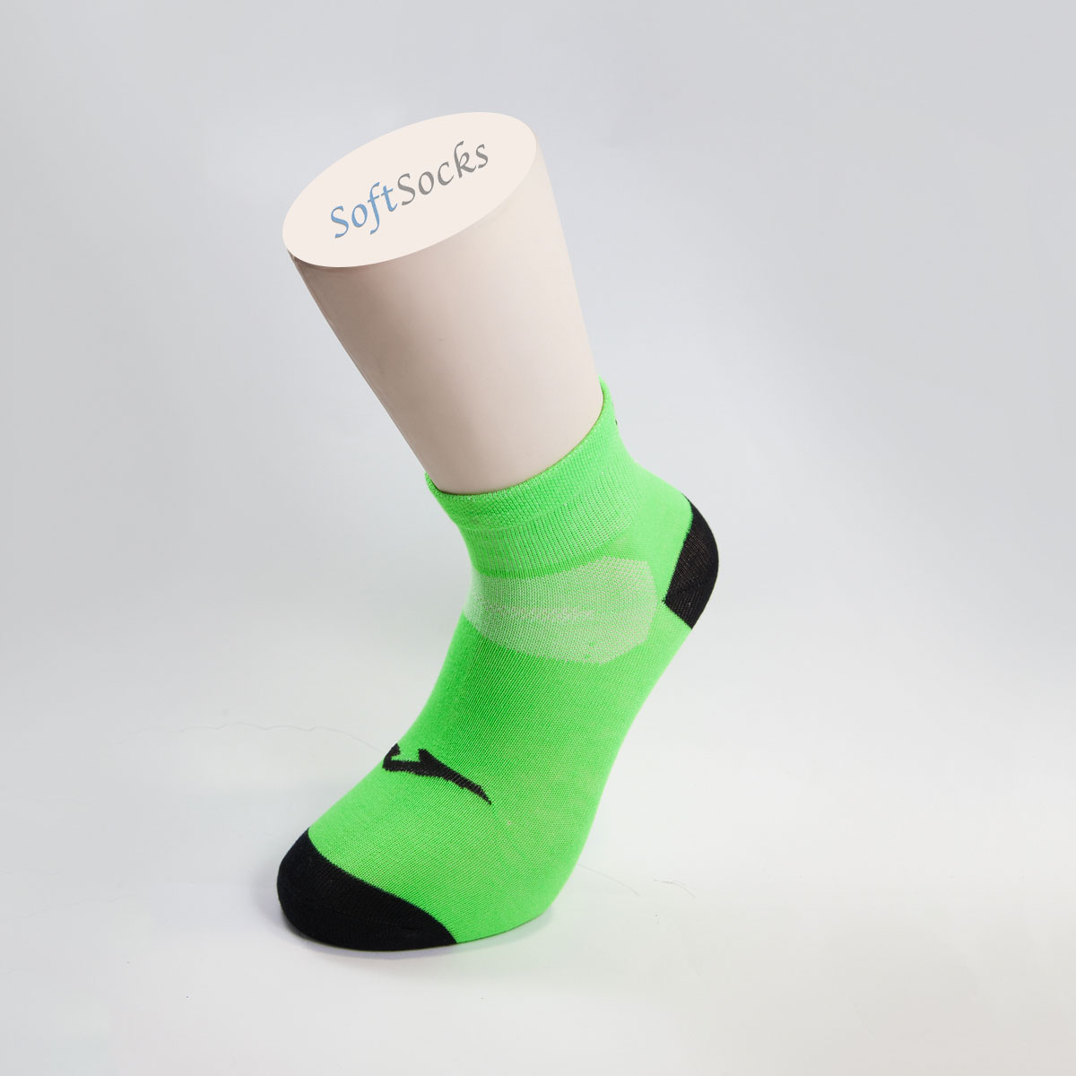 Breathable Crew Socks