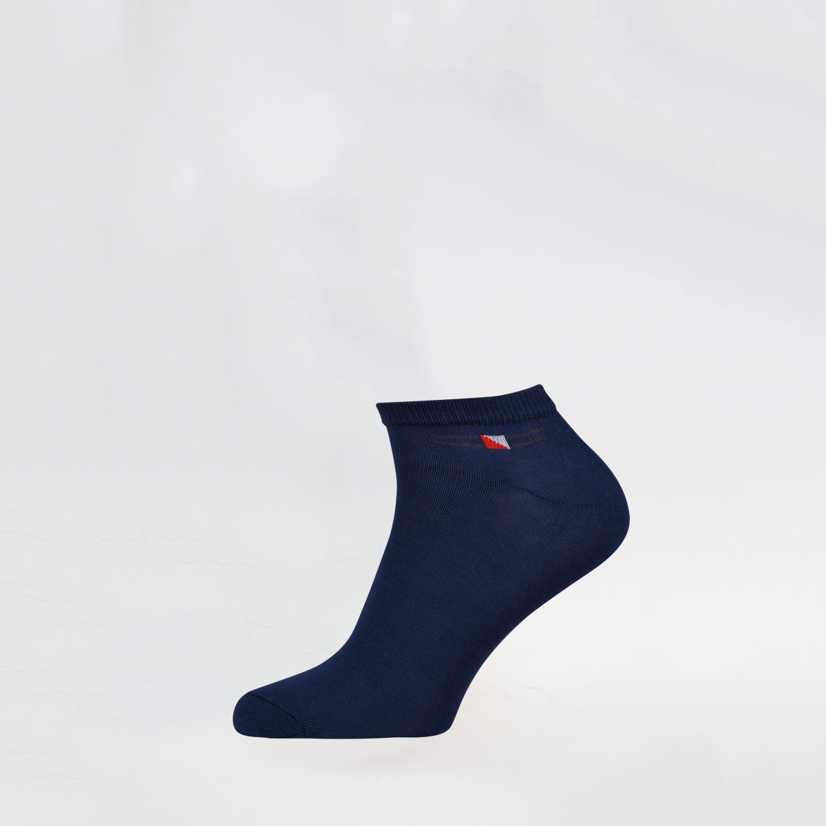 Ankle cotton socks for men and boys